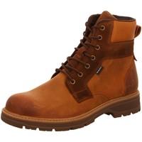 Schuhe Herren Boots Camel Active Gravity SYMPATEX 21241276-C45 cognac braun