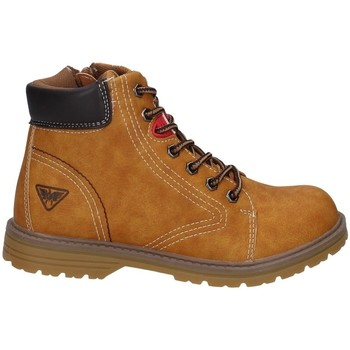Schuhe Jungen Boots Docksteps PARA1 GELB