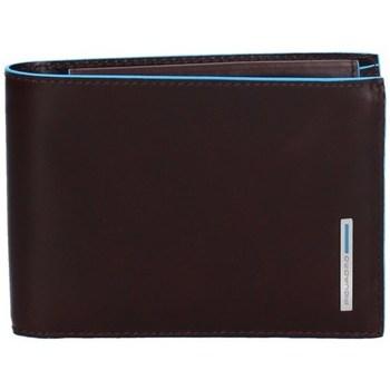 Taschen Portemonnaie Piquadro PU257B2R MAHAGONI