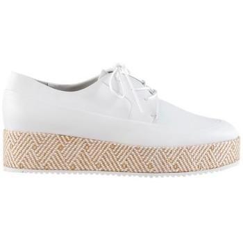 Schuhe Damen Derby-Schuhe Högl MODY 9-102610-0200 Weiss
