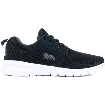 Schuhe Herren Sneaker Low Lonsdale Sivas 2 Schwarz,Grau