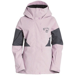 Kleidung Damen Windjacken Billabong Q6JF03BIF9-82 Rose
