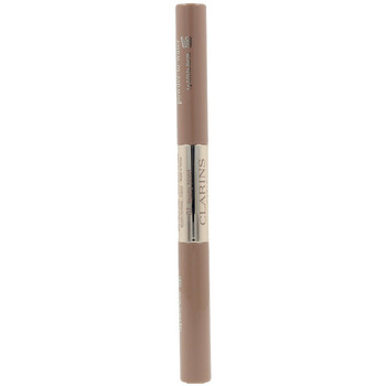 Beauty Damen Augenbrauenpflege Clarins Brow Duo Cejas 01 2,8 Gr 2,8 g