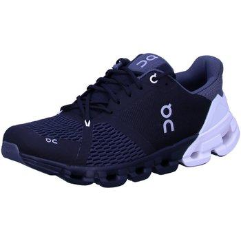 Schuhe Herren Laufschuhe On Sportschuhe CLOUDFLYER 21.99631 Black White schwarz