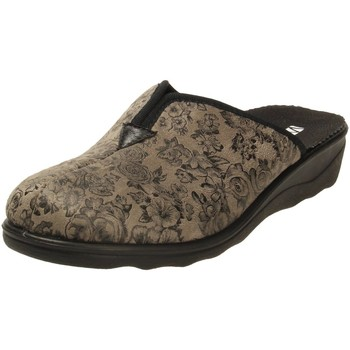 Schuhe Damen Hausschuhe Romika Westland NICE 82 28982359/250 grau