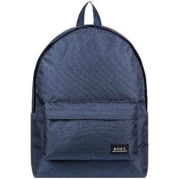 Taschen Damen Rucksäcke Roxy ERJBP04051 Blau