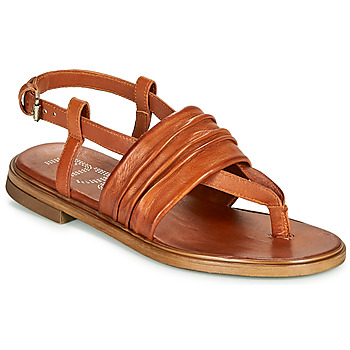 Schuhe Damen Sandalen / Sandaletten Mjus GRAM Braun