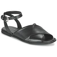 Schuhe Damen Sandalen / Sandaletten Mjus GRECA Schwarz