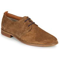 Schuhe Herren Derby-Schuhe Kost ERWIN 5 Braun