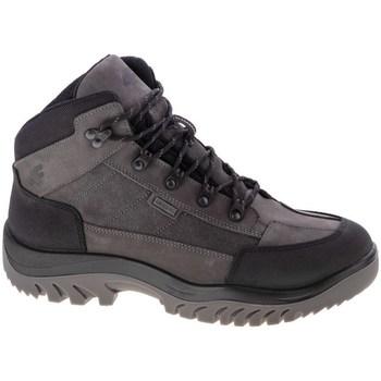 Schuhe Herren Wanderschuhe 4F OBMH250 Grau