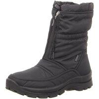 Schuhe Damen Stiefel Westland Stiefeletten GRENOBLE 118 18818,76 schwarz