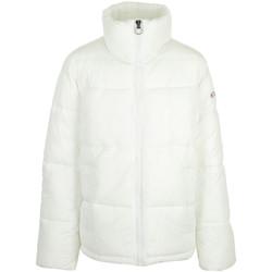 Kleidung Damen Daunenjacken Champion Jacket Weiss