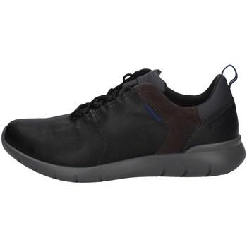 Schuhe Herren Sneaker Low Grisport 43808T2 SCHWARZ
