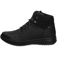 Schuhe Herren Boots Grisport 43631T12G SCHWARZ