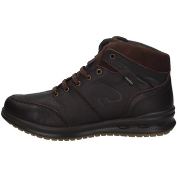 Schuhe Herren Boots Grisport 43065T9G BRAUN