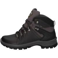 Schuhe Herren Boots Grisport 14503D8G GRAU
