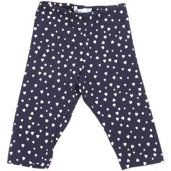 Kleidung Mädchen Leggings Melby 70F5665 Blau