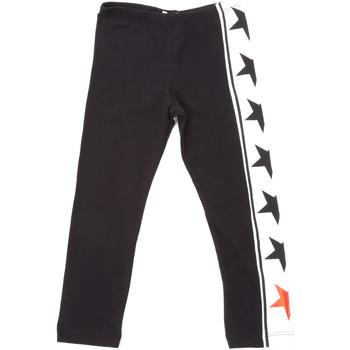 Kleidung Mädchen Leggings Melby 70F5655 Schwarz