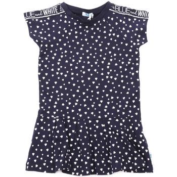 Kleidung Mädchen Kurze Kleider Melby 70A5705 Blau