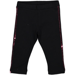 Kleidung Mädchen Leggings Melby 20F2061 Schwarz