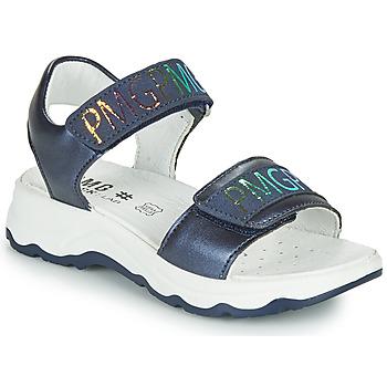 Schuhe Mädchen Sandalen / Sandaletten Primigi JUDITH Marine