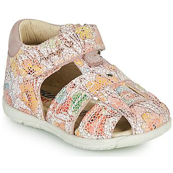 Schuhe Mädchen Sandalen / Sandaletten Primigi AMELIE Rose