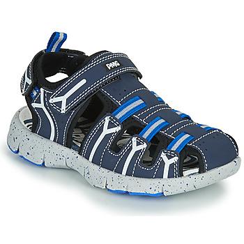 Schuhe Jungen Sportliche Sandalen Primigi DAMIEN Marine