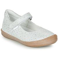 Schuhe Mädchen Ballerinas Primigi BIANCA Weiss