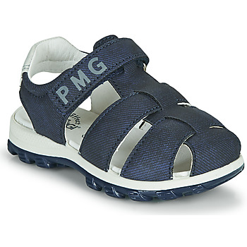 Schuhe Jungen Sandalen / Sandaletten Primigi CANOU Marine