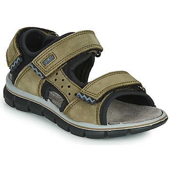 Schuhe Jungen Sandalen / Sandaletten Primigi KAMMI Kaki