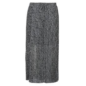 Kleidung Damen Röcke Ikks BS27085-02 Schwarz