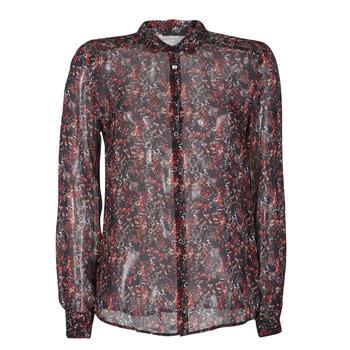 Kleidung Damen Hemden Ikks BS12085-02 Multicolor