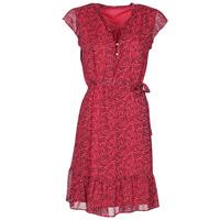Kleidung Damen Kurze Kleider Ikks BS30355-38 Himbeer