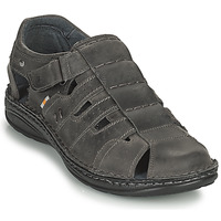 Schuhe Herren Sandalen / Sandaletten Casual Attitude ZIRONDEL Grau