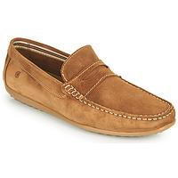 Schuhe Herren Slipper Casual Attitude IMOPO Camel