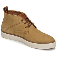 Schuhe Herren Boots Casual Attitude OBREND Camel