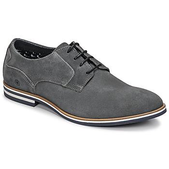 Schuhe Herren Derby-Schuhe Casual Attitude OLEO Grau