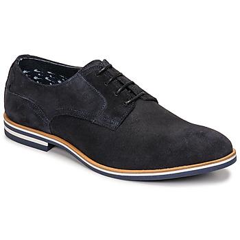 Schuhe Herren Derby-Schuhe Casual Attitude OLEO Marine
