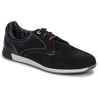 Schuhe Herren Derby-Schuhe Casual Attitude OLEON Marine