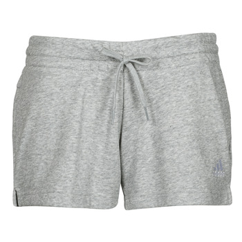 Kleidung Damen Shorts / Bermudas adidas Performance W SL FT SHO Grau