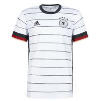 Kleidung Herren T-Shirts adidas Performance DFB H JSY Weiss