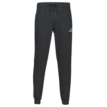 Kleidung Herren Jogginghosen adidas Performance M 3S FL F PT Schwarz