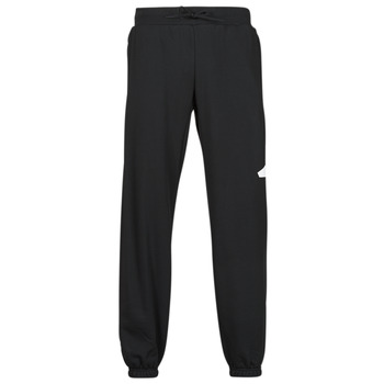 Kleidung Herren Jogginghosen adidas Performance M FI Pant 3B Schwarz