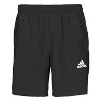 Kleidung Herren Shorts / Bermudas adidas Performance M WV SHO Schwarz