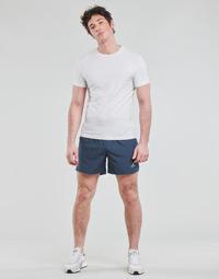 Kleidung Herren Shorts / Bermudas adidas Performance RUN IT SHORT Blau
