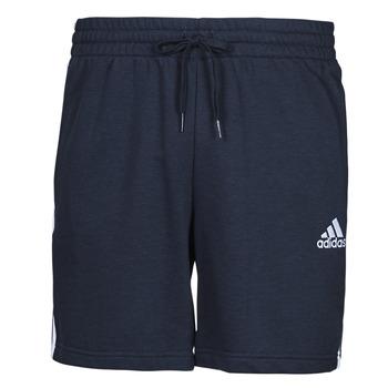 Kleidung Herren Shorts / Bermudas adidas Performance M 3S FT SHO Blau