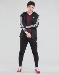 Kleidung Herren Jogginganzüge adidas Performance M Rib Tracksuit Schwarz