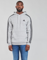 Kleidung Herren Sweatshirts adidas Performance M 3S FL HD Grau