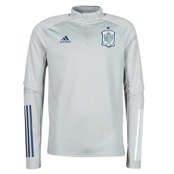 Kleidung Herren T-Shirts adidas Performance FEF TR TOP Grau