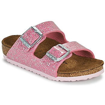 Schuhe Mädchen Pantoffel Birkenstock ARIZONA Rose
